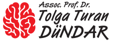 Assoc. Prof. Dr. Tolga Turan DÜNDAR – Neurosurgeon – Brain and Nerve Surgery Logo